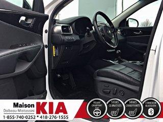Kia Sorento AWD 2017