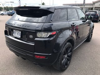 2014 Land Rover Range Rover Evoque Dynamic toit Pano NAV