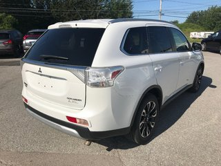 Maison Mazda | Pre-owned 2015 Mitsubishi Outlander GT for Sale