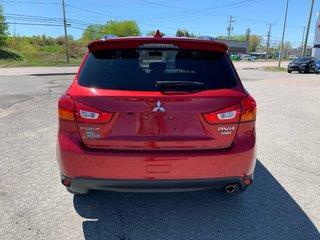 2018 Mitsubishi RVR Se limited