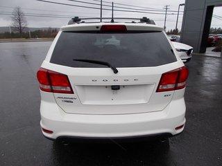 2014 Dodge Journey SXT, V6 DE 283HP