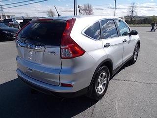 2015 Honda CR-V LX, AWD