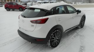Mazda CX-3 GT, GROUPE TECHNOLOGIE 2016