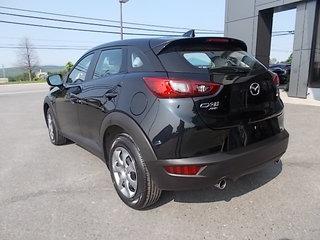Mazda CX-3 GX, TRACTION INTÉGRALE 2019