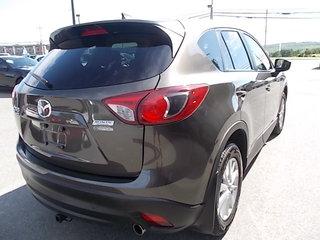 Mazda CX-5 GS, AWD 2016