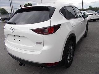 Mazda CX-5 GS,AWD 2017
