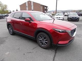 2019 Mazda CX-9 GS, AWD