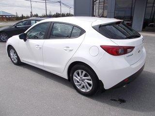 2014  Mazda3 GX-SKY, 5 Portes