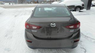 Mazda Mazda3 GS, AUTOMATIQUE 2015