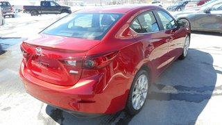 Mazda Mazda3 GS, MAG 18'', 6 VITESSES 2015