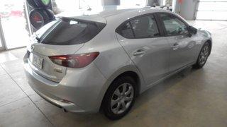 2017  Mazda3 3 SPORT, GX , CAMÉRA DE RECUL