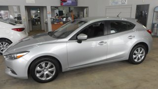 Mazda3 3 SPORT, GX , CAMÉRA DE RECUL 2017