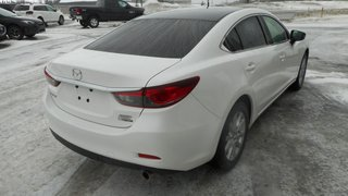 Mazda Mazda6 GS, 2.5 L 2015
