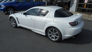 Mazda RX-8 GT, TOIT , CUIR 2007