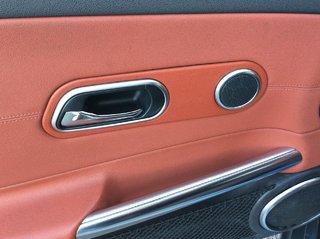 Chrysler Crossfire SE 2004