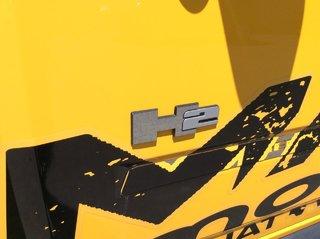 Hummer H2 H2 2006