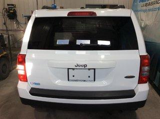 2012 Jeep Patriot Sport/North