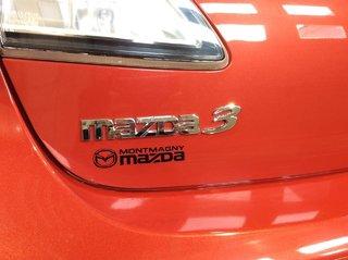 Mazda3 Sport GS 2010