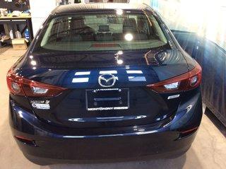 Mazda3 GX 2016