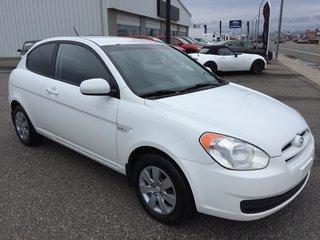 2010 Hyundai Accent L* HATCHBACK*AUTOMATIQUE