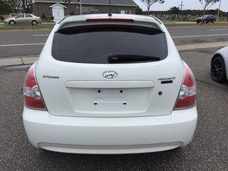 Hyundai Accent L* HATCHBACK*AUTOMATIQUE 2010