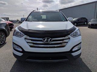 Hyundai Santa Fe SPORT LIMITED 2.0T*AWD*CUIR*TOIT PANO 2014