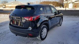 2013 Mazda CX-5 GS AWD, TOIT OUVRANT, SIÈGES CHAUFFANTS