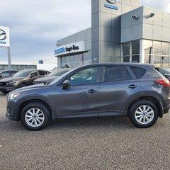 Mazda CX-5 GS*AWD*DÉMARREUR* 2014