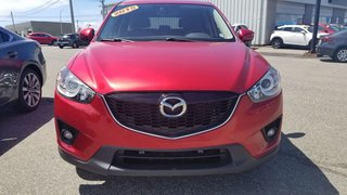 2015 Mazda CX-5 GT, CUIR, TOIT OUVRANT
