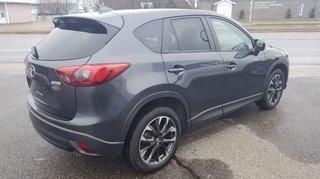 2016 Mazda CX-5 2016.5 GT, GPS, BOSE, CUIR, TOIT