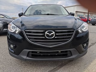 Mazda CX-5 GS AWD GROUPE LUXE, CUIR, TOIT OUVRANT 2016