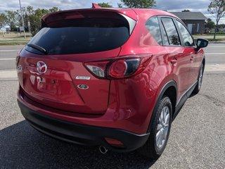 2016 Mazda CX-5 GS AWD, toit ouvrant, sièges chauffants