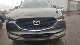 Mazda CX-5 GT, CUIR BLANC, TOIT OUVRANT, 2017