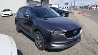 Mazda CX-5 GT TECH **TRANSFER DE LOCATION** 285.97$/2 SEM 2018