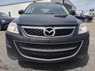 Mazda CX-9 GS, AWD, V6, 7 PASSAGERS, JAMAIS ACCIDENTÉ 2012
