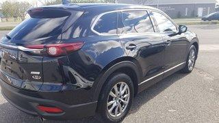 Mazda CX-9 GS-L, TOIT OUVRANT, CUIR, BAS KILOMÉTRAGE 2016