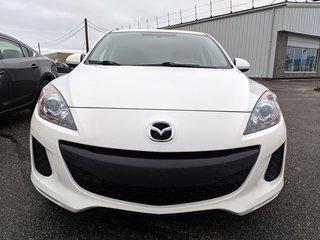 Mazda3 GS-SKY, AUTOMATIQUE, TOIT OUVRANT 2013