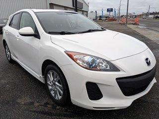 2013  Mazda3 GS-SKY, AUTOMATIQUE, TOIT OUVRANT