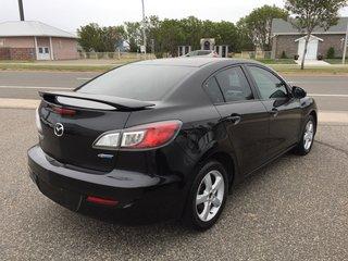 Mazda3 GS-SKY 2013