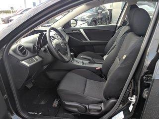 Mazda3 3 GS-SKY AUTOMATIQUE*A/C*BAS KM 2013