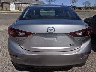 2015  Mazda3 GX*MANUELLE*AIR CLIMATISÉ