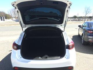 2016  Mazda3 Sport GT*manuelle*toit*jamais accidenté