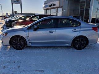 Subaru WRX AWD SPORT 2017