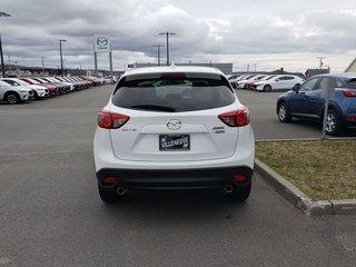 Mazda CX-5 SPORT 2015