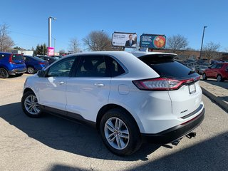 2016 Ford Edge SEL - FWD - NAVI - LEATHER - PANO ROOF!!!