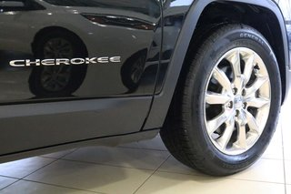 2016 Jeep Cherokee 4x4 Limited