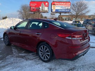 2019 Kia Optima LOTS PACKED INTO THIS LX+