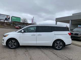 2019 Kia Sedona SX - SUNROOF, BLIND SPOT DETECTION