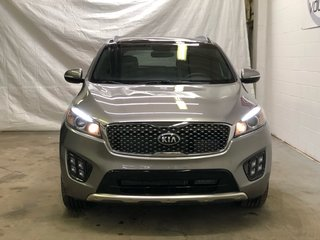 2018 Kia Sorento SX Turbo  PANORAMIC SUNROOF NAVI