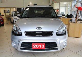 2013 Kia Soul 2.0L 4u at